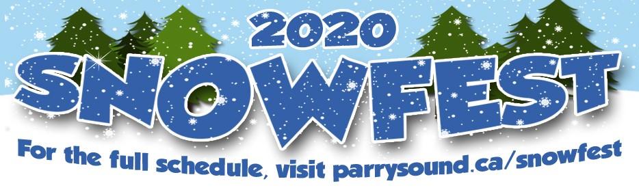 Snowfest Logo